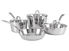 Viking 3-Ply 7-Pc Cookware Set