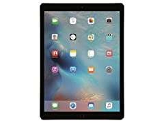 "iPad Pro 12.9"" 128GB, Wi-Fi, Space Gray"