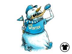 Snow Fan