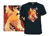 Phoenix of Fire