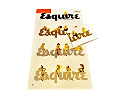 Esquire - Holiday Belles Beach Towel