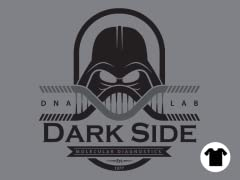 Dark Side DNA Lab