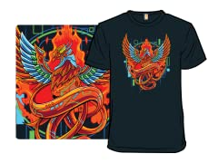 Mechanical Phoenix