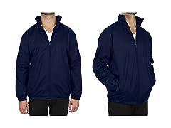 Mens Windbreaker Jackets With Hood