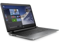 "HP Pavilion 17.3"" Intel i7 Full-HD Touch Laptop"