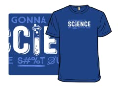 Time to Science!
