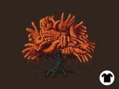 Beauti-fall Tree