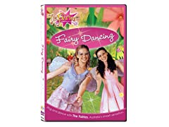 The Fairies DVD - Fairy Dancing