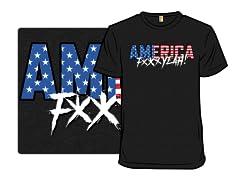 America EFFF YEAH!