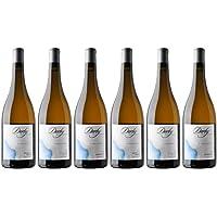 6-Pk. Derby Wine Estates Mixed Whites
