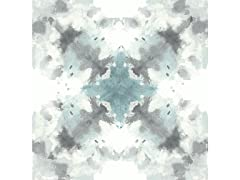 Nirvana Peel & Stick Wallpaper