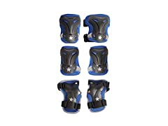 High Bounce Knee Pads and Elbow Pads