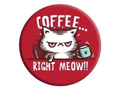CATffeine PopSocket