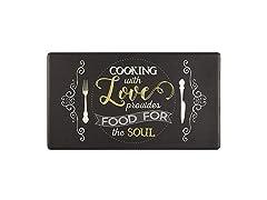 Kitchen Soul Oversized Mat