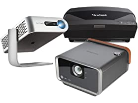 ViewSonic Home Theater Projectors