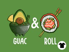 Guac & Roll