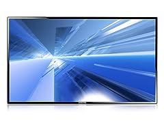 "Samsung DE40C DE Series 40"" LED Display"
