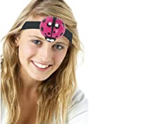 Lady Bug Headlamp
