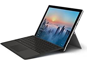 Microsoft Surface Pro 4 & Surface 3 Tablets
