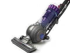 Dyson DC41 Bagless Vacuum - Purple