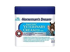 Horseman's Dream Vet Cream