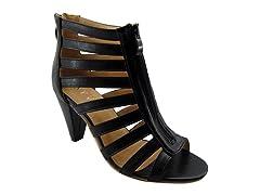 NY VIP Heeled Sandals, 818