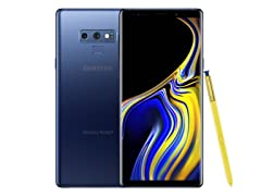 Samsung Galaxy Note9 128GB (Unlocked)(S&D)