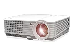 Pyle 2200 Lumen VGA LED Projector