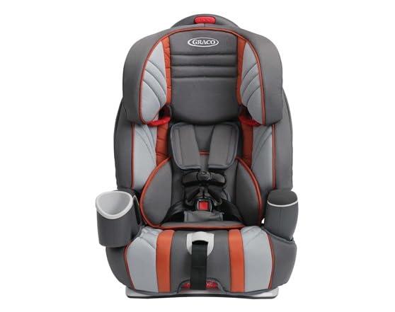 graco nautilus plus 3 in 1 car seat rust. Black Bedroom Furniture Sets. Home Design Ideas