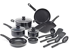 WearEver Nonstick Oven Safe Cookware Set