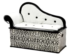 Wild Side Toy Box