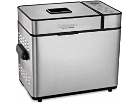 Cuisinart Automatic Bread Maker Stainless