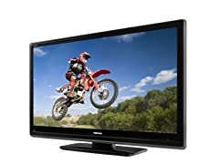 "Toshiba 42"" 1080p LCD HDTV"