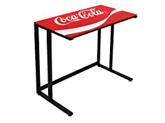 Coca-Cola® Office Desk