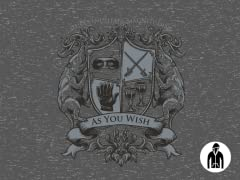 As You Wish LW Hoodie