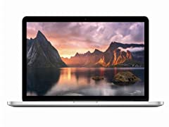 "Apple 15"" MJLT2LL/A 512GB MacBook Pro"