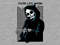 Death Can't Wait