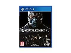 Mortal Kombat (PS4)
