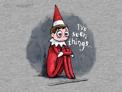 I've Seen Things - Remix