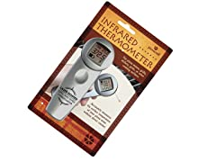 PizzaCraft Infrared Thermometer