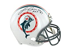 Larry Csonka Miami Dolphins 1972 Model A