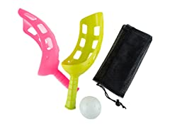 Scoop Ball Outdoor Game Set