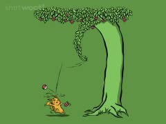 The Catching Tree
