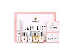 IconSign Lash Lift Kit Eyelash Perm Kit