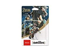Nintendo Link (Rider) amiibo