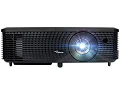 Optoma X341 Bright XGA Projector