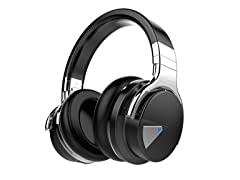 COWIN Noise Canceling Bluetooth Headphones