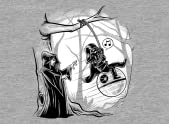 A Dark Swing