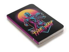 """This is the 80s Way"" Journal"