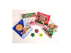Candy Cookie Treat Bags